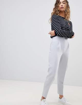 Asos DESIGN mix & match cigarette pants