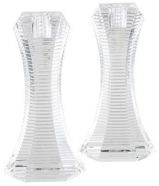 Baccarat Baccarat Olympie Candlesticks