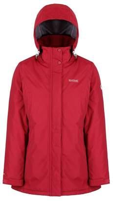 Regatta Red 'Blanchet' Waterproof Insulated Jacket