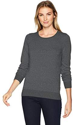Amazon Essentials Women's Standard Crewneck Sweater