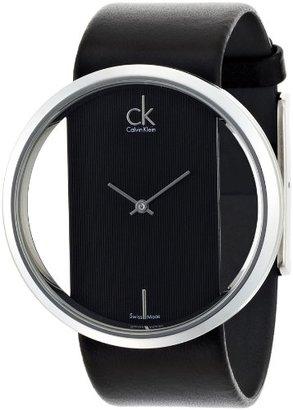 CK Calvin Klein (CK カルバン クライン) - [カルバン・クライン ウォッチ]ck Calvin Klein watches 腕時計 ck glam K9423107 レディース [正規輸入品]