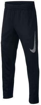 Nike Boys 8-20 Therma Basketball Pants