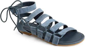 Journee Collection Cleo Gladiator Sandal - Women's