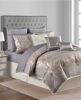 Sunham Mason 14-Pc. Queen Comforter Set Bedding