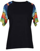 House of Holland Short sleeve t-shirts