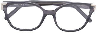 Chloé Eyewear classic square glasses