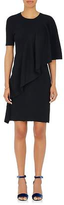 Opening Ceremony Women's Flounce Compact Knit Minidress