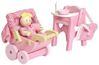 Le Toy Van Nursery Furniture Set