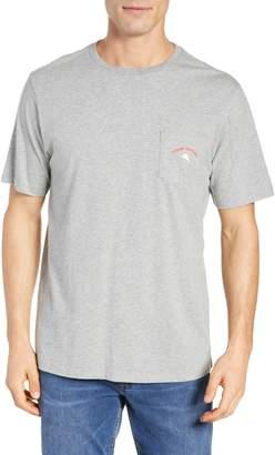 Tommy Bahama Intense Chardio Graphic Pocket T-Shirt