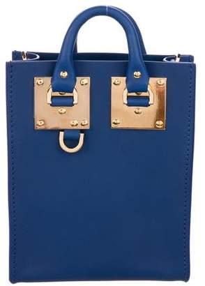 Sophie Hulme Nano Albion Saddle Bag w/ Tags