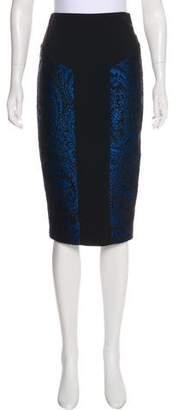 Ted Baker Knee-Length Pencil Skirt
