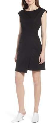 Halogen Pocket Dress