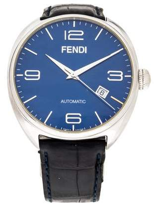 Fendi Fendimatic Watch
