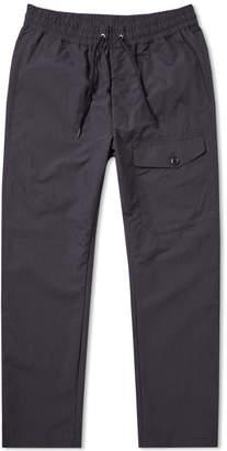 Nanamica Micro Polyester Taffeta Easy Pants
