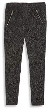 Splendid Girl's Jacquard Leggings