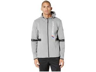 Puma BMW MMS Hooded Sweat Jacket
