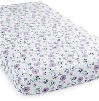 Carter's Zoo Collection Crib Sheet Bedding