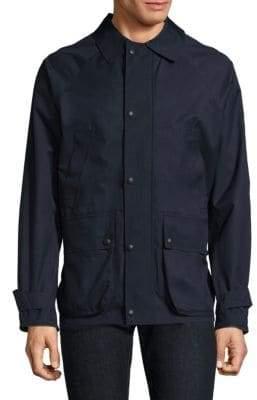 Polo Ralph Lauren Garner Lined Stable Coat