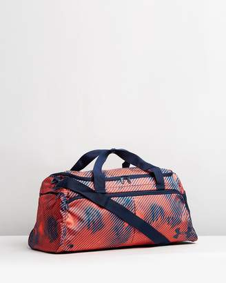 Under Armour Undeniable Small Duffle Bag - Women's