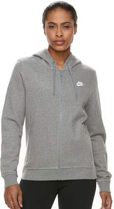 Nike Women's French Terry Hoodie