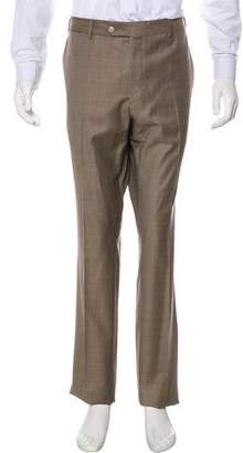 Luigi Bianchi Mantova Gino Wool Dress Pants w/ Tags