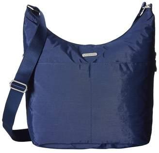 Baggallini Hobo Crossbody with RFID Wristlet Cross Body Handbags