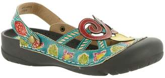 Spring Step L'Artiste by Women's Bombay Clog Size 39 M