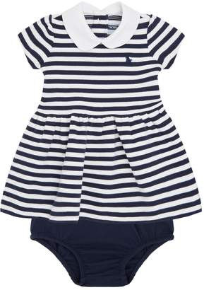 Polo Ralph Lauren Stripe Dress