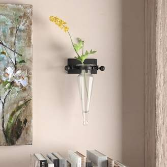 One Allium Way Wall Sconce Amphora Vase