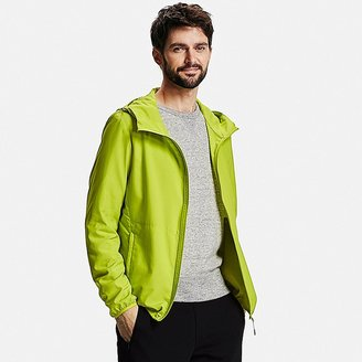 Men's Lightweight Packable Hooded Jacket $39.90 thestylecure.com