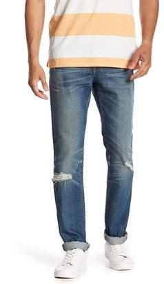 Frame L'Homme Slim Fit Jeans (Everhart)