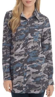 Lysse Schiffer Camo Tunic Shirt