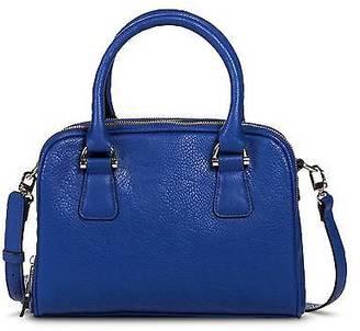 Merona; Women's Vivid Satchel Faux Leather Handbag - Merona; $44.99 thestylecure.com