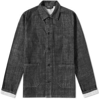 A.P.C. Kerloun Jacket