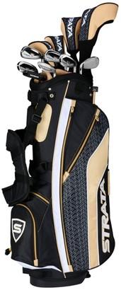 Callaway Strata Tour Women's 16 Piece Golf Bag Set