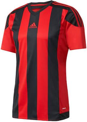 adidas Men ClimaCool Striped Soccer Jersey
