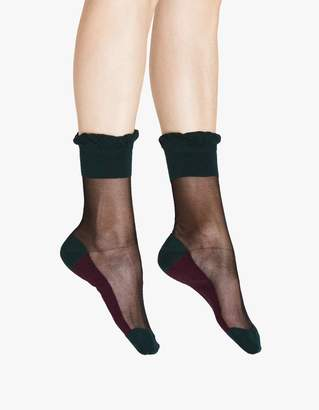 Marni Sock in Black