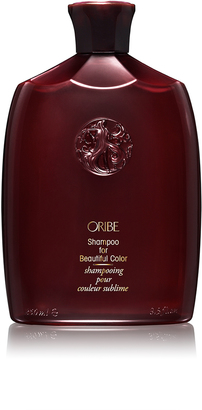 Oribe Shampoo for Beautiful Color $44 thestylecure.com