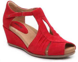Earth Primrose Wedge Sandal - Women's