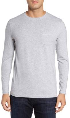 Bobby Jones Rule 18 Essential Crewneck T-Shirt
