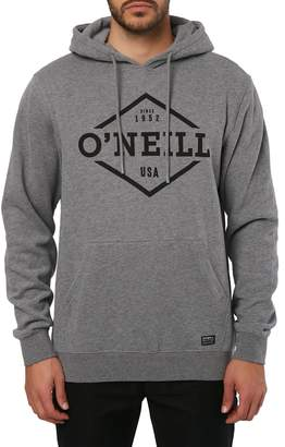 O'Neill Double Trouble Hooded Pullover