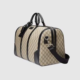 Gucci GG Supreme duffle