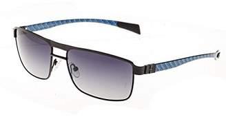 Breed BSG005GM Taurus Sunglasses