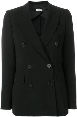 Alberto Biani double breasted blazer