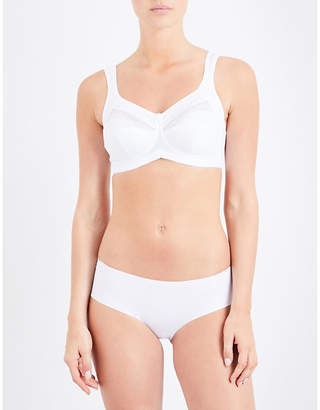 Amoena Isadora non-wired soft-cup bra