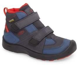 Keen Hikeport Strap Waterproof Mid Boot