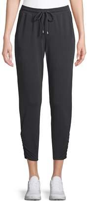 Splendid Women's Knit Cropped Pants