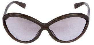 Tom Ford Sophia Tinted Sunglasses