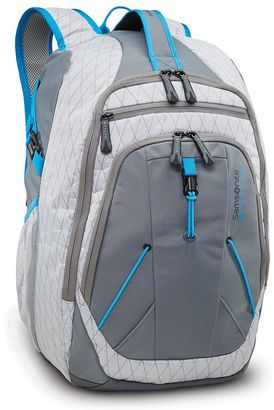 Samsonite Outlab Freefall Laptop Backpack $149.99 thestylecure.com