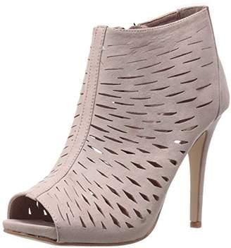 Madden Girl Women's Rockella Ankle Bootie $40.24 thestylecure.com